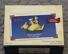 2003 Hop on Pop Windup Hallmark Ornament Dr Seuss Book Series #5
