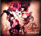 The Quireboys : Beautiful Curse CD (2013 Album Digipak) Jonathan Gray Rock
