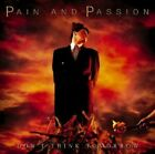Pain and Passion : Dont Think Tomorrow CD Highly Rated eBay Seller, Great Prices