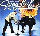 Last Man Standing - The Duets Jerry Lee Lewis Audio CD