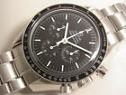 Omega Speedmaster Professional Moon Watch 3572.50 Near Mint! Complete package!