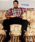ED O'NEILL Autograph MARRIED WITH CHILDREN signed 8x10 Photo C Beckett BAS COA