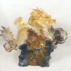Amore Jewell Business blooming as Dragon Fengshui Liuli Crystal Glass