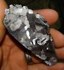 BEAUTIFUL 56 GM CAMPO DEL CIELO ETCHED METEORITE SLAB