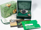 Original Pre-Owned Rolex Ref. 16610 Submariner Date X# w/ Box and Papers!