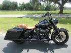 2018 Harley Davidson Touring Road King Special 2018 Harley Davidson Touring Road King S LOW MILEAGE CUSTOM SEAT BLACKED OUT