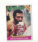 Top Budget Hall of Fame Basketball Rookie Cards of the 1970s  19