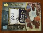 Ultimate Michael Jordan Exquisite Collection Basketball Guide and Gallery 32