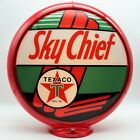 Texaco SkyChief Gas Pump Globe