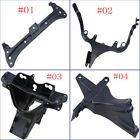 Durable Upper Fairing Stay Headlight Bracket for Honda Suzuki Yamaha BMW Ducati