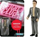 Fight Club - Narrator ReAction Figure - FunKo Free Shipping!