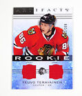 Teuvo Teravainen Rookie Cards Checklist and Guide 11
