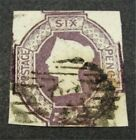 nystamps Great Britain Stamp  7b Used 4250