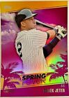 2014 Topps Spring Fever Baseball Promotion Checklist and Guide 7