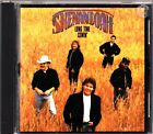 SHENADOAH - Long Time Comin' CD 1992 Billy Spencer/Rick Bowles/Troy Seals