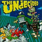 The Undecided CD
