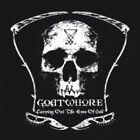 Goatwhore : Carving Out the Eyes of God CD (2009)