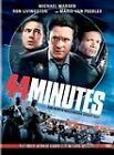 44 Minutes The North Hollywood Shootout by Michael Madsen Ron Livingston Ray