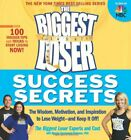 Biggest Loser Success Secrets by Greenwood Robinson Maggie Book The Fast Free
