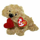 TY Beanie Baby - LOVESME the Dog (Internet Exclusive) (5 inch) - MWMTs