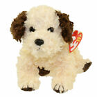 TY Beanie Baby - SNEAKERS the Dog (6 inch) - MWMTs Stuffed Animal Toy