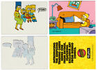 1993 SkyBox Simpsons Trading Cards 21