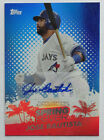 2013 Topps Baseball Spring Fever Checklist and Guide 19