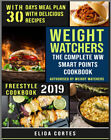 Weight Watchers Freestyle Cookbook 2019  The Comple Eb00k PDF FAST Delivery