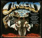 Omen The Curse / Nightmares 2017 reissue digipack CD new Metal Blade Records