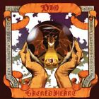 Dio - Sacred Heart - Dio CD RJVG The Fast Free Shipping