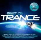Various Artists - Best of Trance - Various Artists CD JCVG The Fast Free