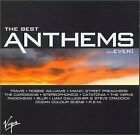 Best Anthems... Ever!, Various Artists, Used; Very Good CD