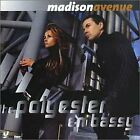 The Polyester Embassy, Madison Avenue, Used; Very Good CD