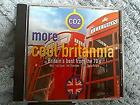 Britain S Best from the 70 S, More Cool Britannia, Used; Very Good CD