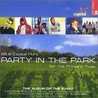95.8 Capital FMs Party In The Park For The Princes Trust, Various Artists, Used;