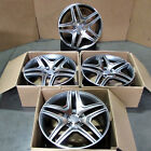 20x95 Double Spoke Wheels Fit Mercedes GL350 GL450 ML350 ML GLK 20 5x112 Set 4