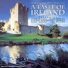 Taste of Ireland, Various, Used; Very Good CD