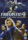 FANTASTIC FOUR 2 - WW EXCL [DVD], , Used; Very Good CD