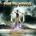 Louder Than Ever, Pretty Maids, Used; Good CD