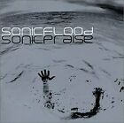 Sonicpraise, Sonic Flood, Used; Very Good CD