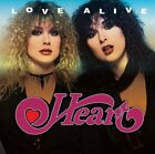 Heart - Love Alive - Heart CD UUVG The Fast Free Shipping