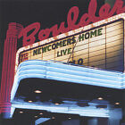 Newcomers Home : Live at the Boulder Theater CD