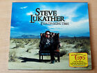 Steve Lukather/Ever Changing Times/2008 CD Album/TOTO