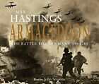 Armageddon: The Battle for Germany 1944-45 - Hastings, Max CD 3XVG The Fast Free