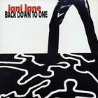 Jani Lane : Back Down to One CD (2004) Highly Rated eBay Seller Great Prices