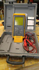 Fluke 95 50MHz Scopemeter 2 Channel Handheld Digital Oscilloscope