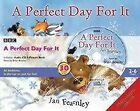 A Perfect Day for it (Book & CD), Fearnley, Jan, Used; Good CD