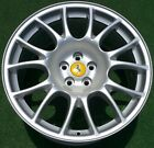 Perfect Genuine Original OEM Factory Ferrari F430 CHALLENGE STRADALE Wheels 430