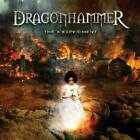 Dragonhammer : The X Experiment CD Value Guaranteed from eBay's biggest seller!