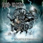 Iced Earth : Night of the Stormrider Heavy Metal 1 Disc CD